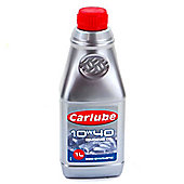 10W40 Semi Synthetic Engine Oil (1 Litre)