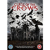 Curse Of The Crows (DVD)