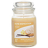 Yankee Candle Vanilla Frosting Large Jar