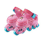 Doc McStuffins 2 in 1 Quad Skates