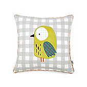 Mamas & Papas - Pixie & Finch - Boys Cushion