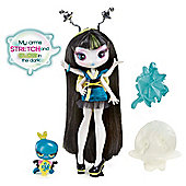 Novi Stars Malie Tasker Doll-Assortment – Colours & Styles May Vary