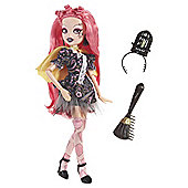 Bratzillaz Witchy Princess Doll - Angelica Sounds