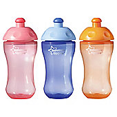 Tt Essentials Sports Bottle
