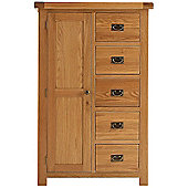 Thorndon Hampton Combination Wardrobe