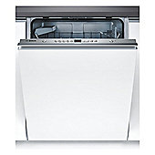 Bosch SMV53L00GB Fullsized Dishwaser A+ Rated in White