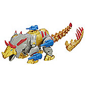 Transformers Hero Mashers Dinobot Slug