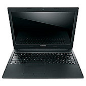 Lenovo G710 17.3-inch Laptop, Intel Pentium, 6GB RAM, 1TB - Black