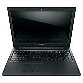 Lenovo G710 17.3-inch Laptop, Intel Pentium, 6GB RAM, 1TB - Black