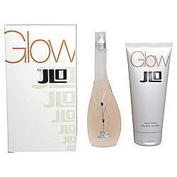 J Lo Glow Edt 100Ml & Body Lotion 200Ml