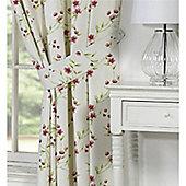 Kira 1 pair 26 Inch Tie-Backs - Natural