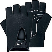 Nike Fundamental II Mens Training Gloves - Black