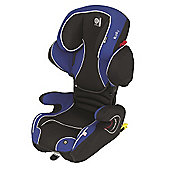Kiddy Cruiserfix Pro Car Seat (Ocean)