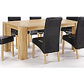 Home Zone Nordic Table