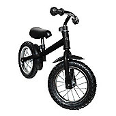 Safetots Ultimate Balance Bike Black