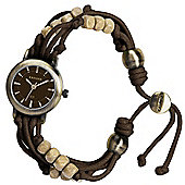 Kahuna Ladies Strap Watch KLF-0008L