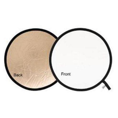 Lastolite 1206 Reflector Sunfire/White 30cm (12\