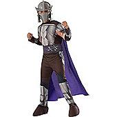 Shredder - Child Costume 11-12 years