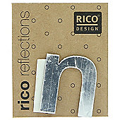Rico - Letter Mirrors Small - n