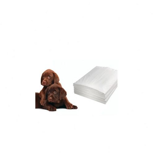 Maelson Doggie Pad? in White - 90cm (L) / 10pack