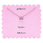 Little Ella Children's Princess Pendant