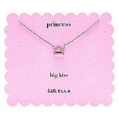 Little Ella Children's Princess Pendant