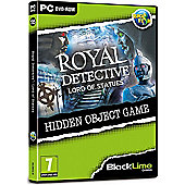 Royal Detective 2: Lord of Statues - PC