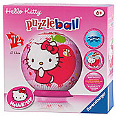 Ravensburger Hello Kitty 72 Piece 3D Puzzle