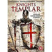 Knights Templar (DVD)
