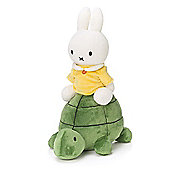 Miffy and Turtle