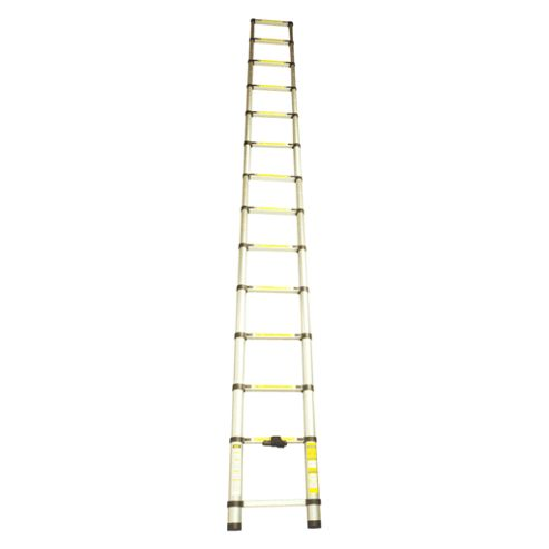 3.75M Telescopic Ladder