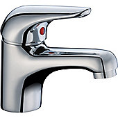 Bridgepoint Nadur Wash Hand Basin Mixer in Chrome