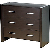 Home Essence Braemar 3 Drawer Chest