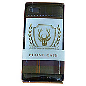 Heritage iPhone 5 case