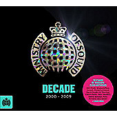 Ministry Of Sound: Decade 2000-2009 (3CD)