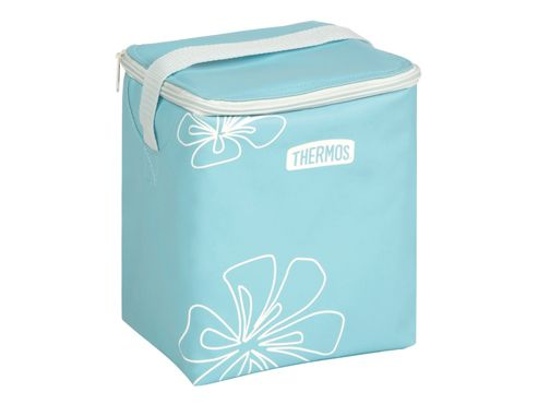 Thermos 185403 Lifestyle Coolbag Flor. Blue 5L