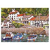 Lynmouth 1000 piece jigsaw