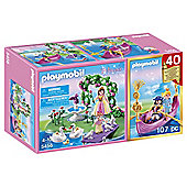 Playmobil Princess 40th anniversary