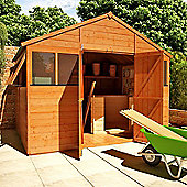 BillyOh 5000 8 x 10 Tongue & Groove Apex Shed
