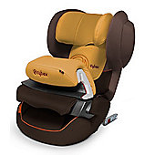 Cybex Juno-Fix Car Seat (Candied Nuts)