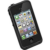 Belkin Lifeproof Fré Case for iPhone 4/4S in Black
