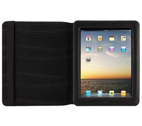 Belkin F8N758CWC00 Tri-Fold Folio with Stand for the New iPad