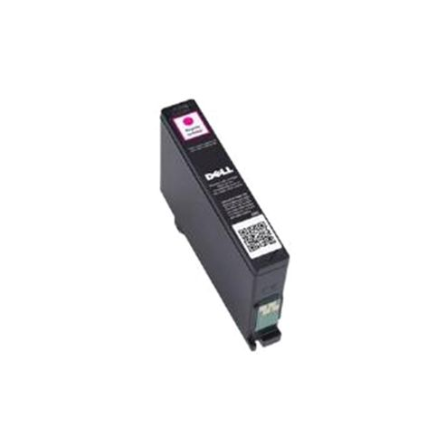 Dell Regular Use Extra High Capacity Magenta Ink Cartridge for V525w/V725w Wireless All-in-One Printers