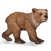 Schleich Grizzly Bear Cub 14687