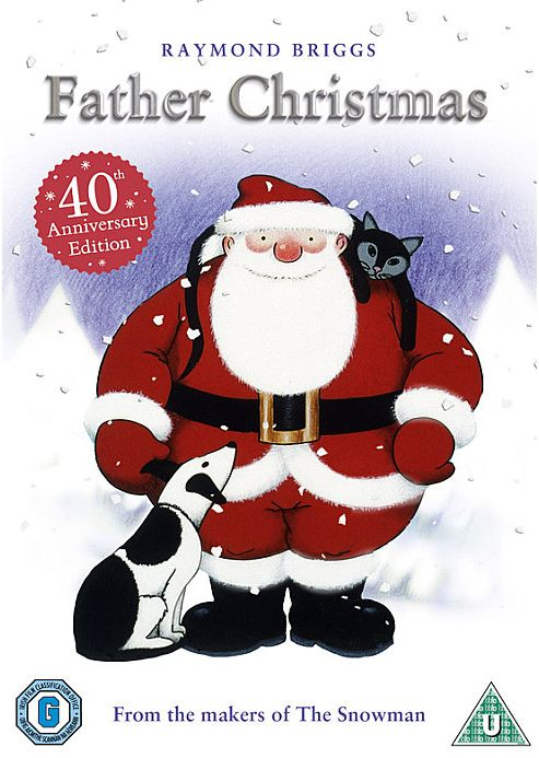 Father Christmas (DVD)