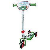 Very Hungry Caterpillar Tri-Scooter