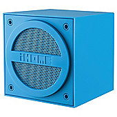 iHome IBT16 Bluetooth Mini Speaker Blue
