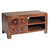 Indian Hub Mango Toko TV Stand