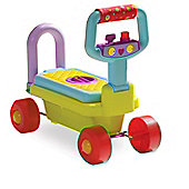 Taf Toys 4-in-1 Development Walker