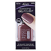 Kiss Everlasting Gel Polish Colour Kissed